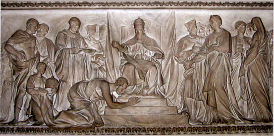 Hildebrand/Gregory VII